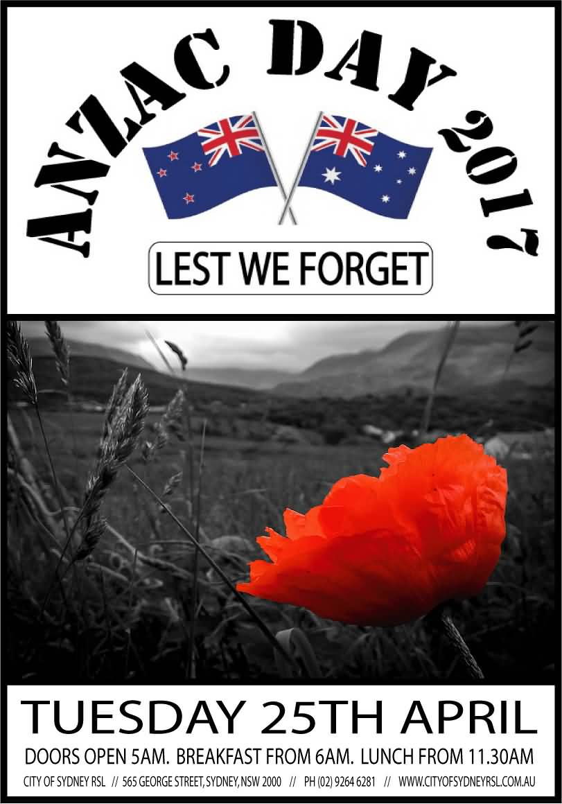 anzac day - photo #49