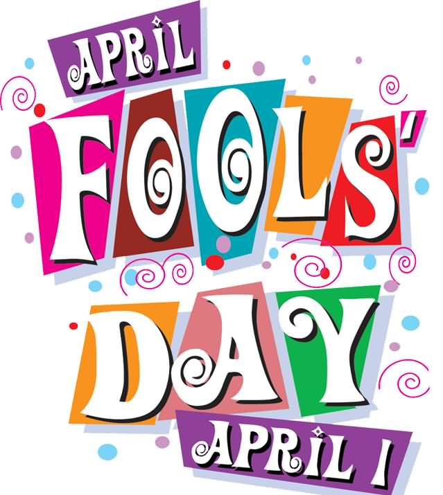 Image result for april fools day clipart