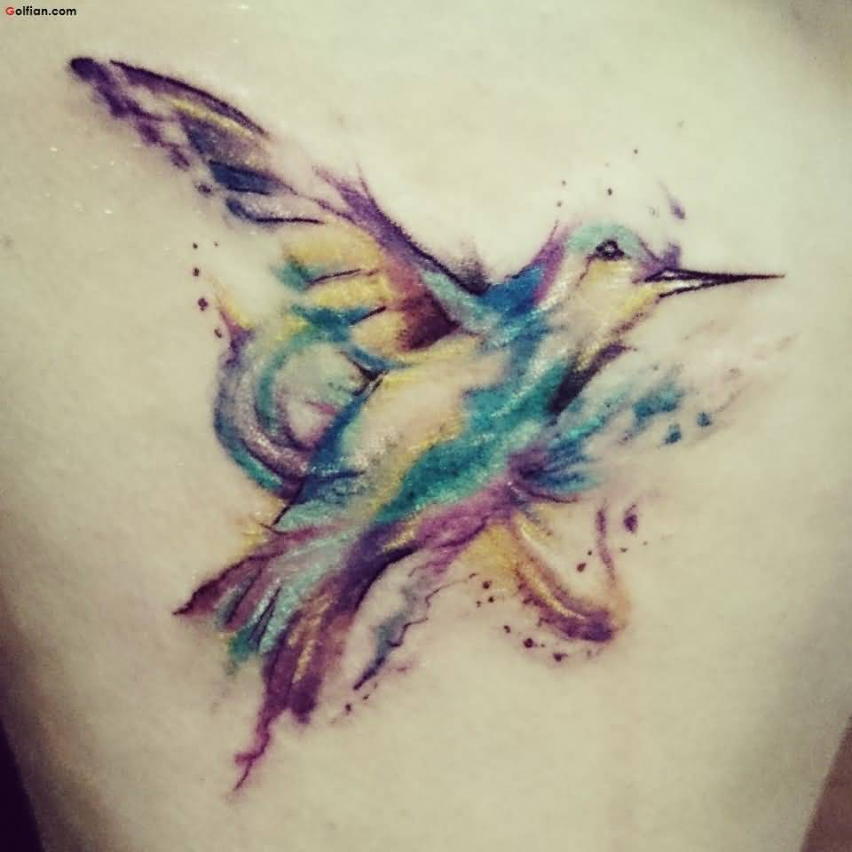 60+ Best Aqua Tattoos Design And Ideas