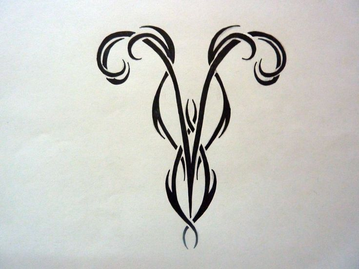 51 Best Aries Tattoos Design And Ideas