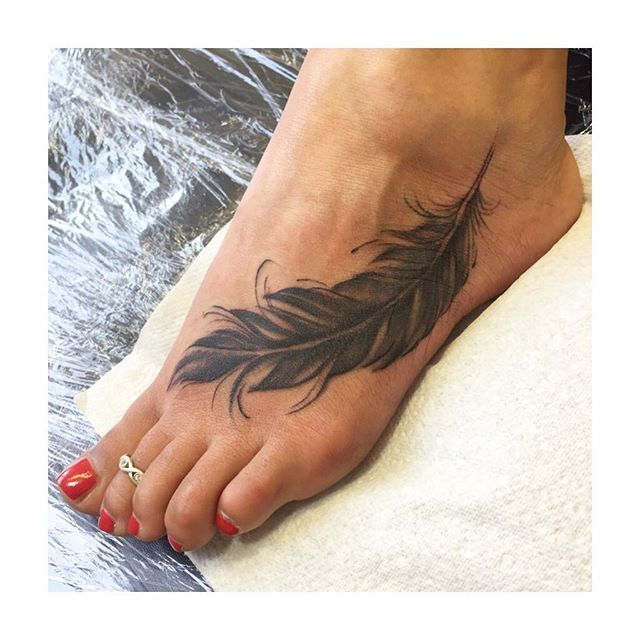 50 best foot tattoos design and ideas. Black Bedroom Furniture Sets. Home Design Ideas