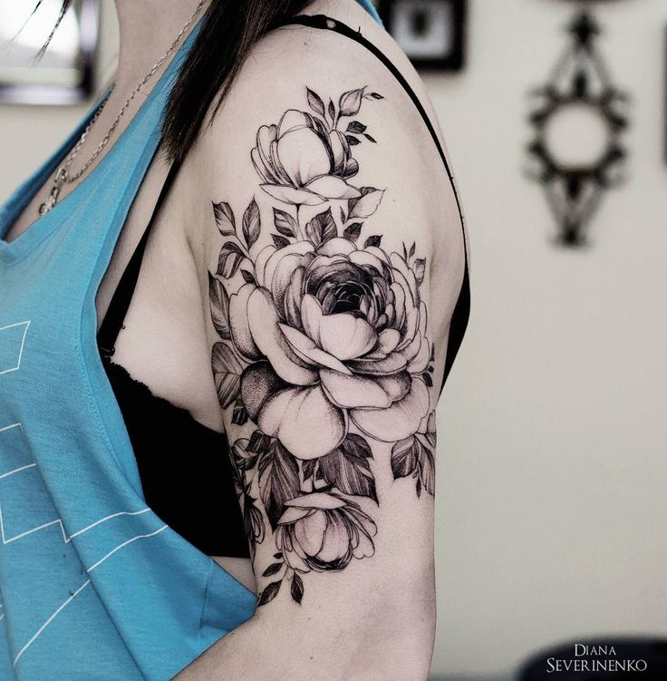 50+ Best Arm Tattoos Design And Ideas