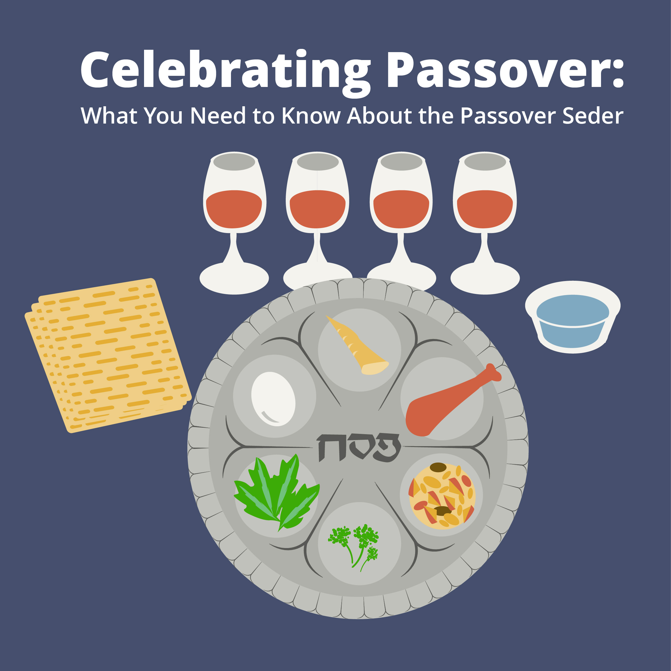 50 Beautiful Passover Greeting Pictures And Images