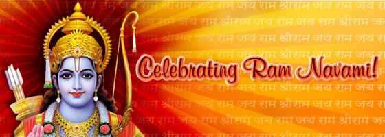 40 Adorable Ram Navami Wish Pictures And Images
