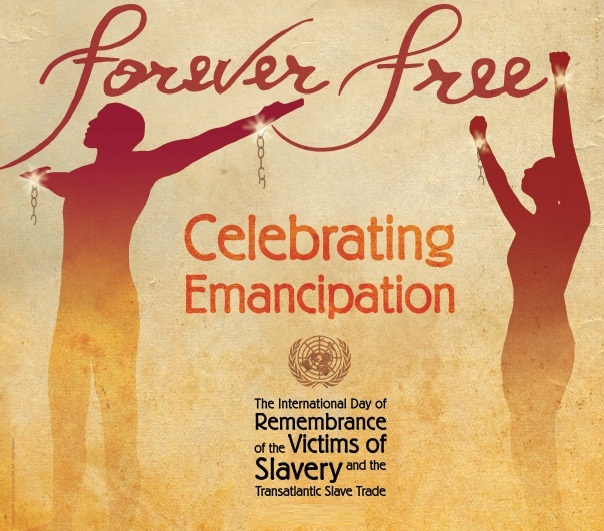 Forever Free Celebrating Emancipation