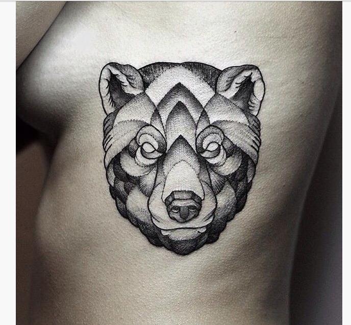 53+ Best Animals Tatto...