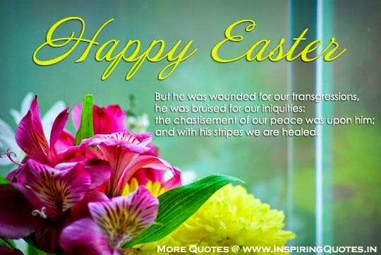Happy Easter 2017 Image