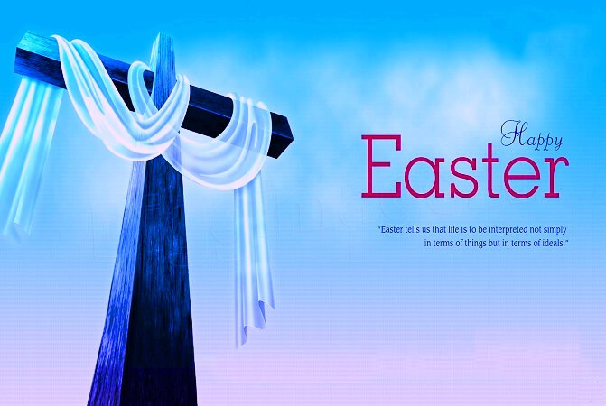 Happy Easter Wishes Picture