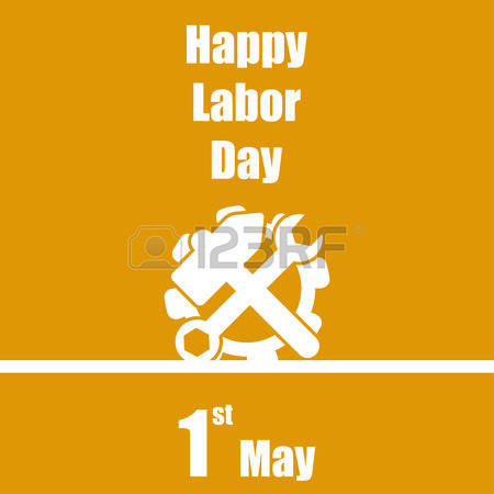 50 best international labour day 2017 wish pictures happy labor day 1st may greeting card m4hsunfo