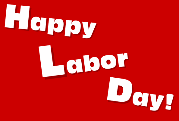 50 best international labour day 2017 wish pictures happy labor day red greeting card m4hsunfo