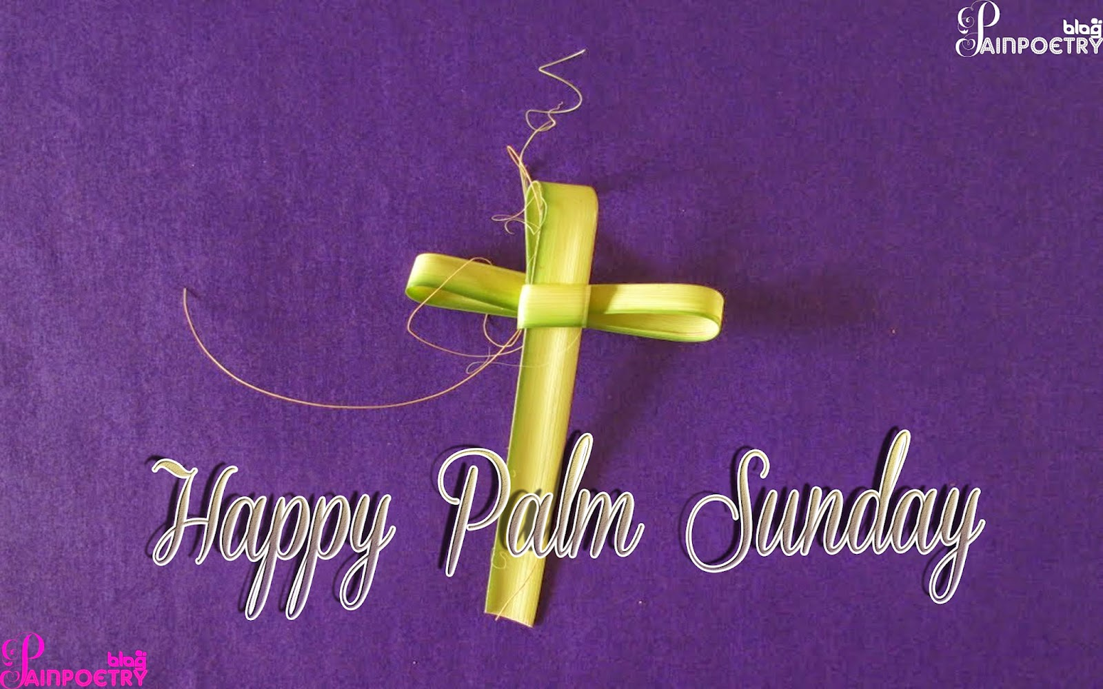palm sunday 2017 - photo #33