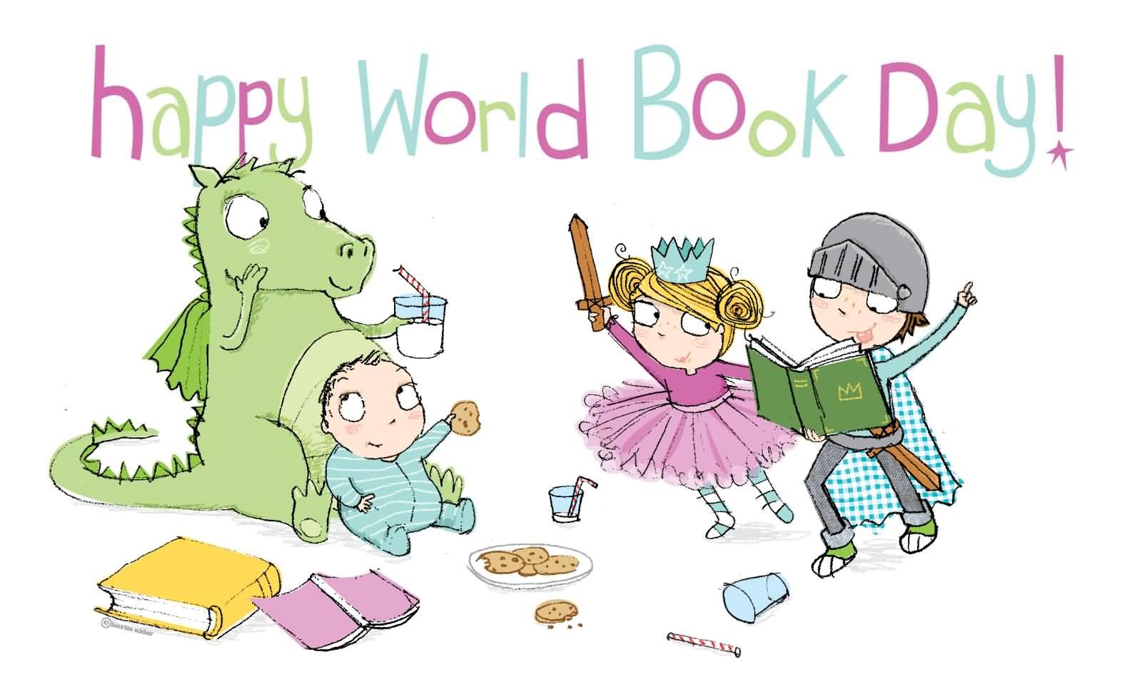 world book day - photo #38
