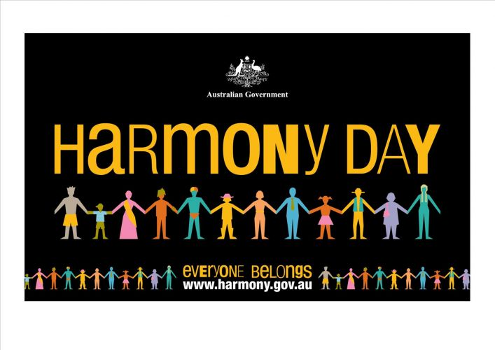 harmony day - photo #3