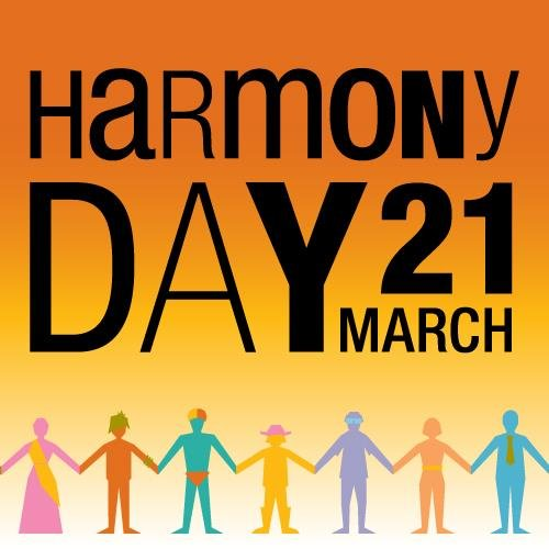 harmony day - photo #23