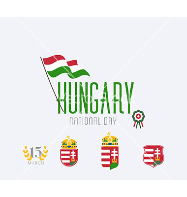 12 best hungary national day 2017 wish pictures and photos hungary national day icon set m4hsunfo
