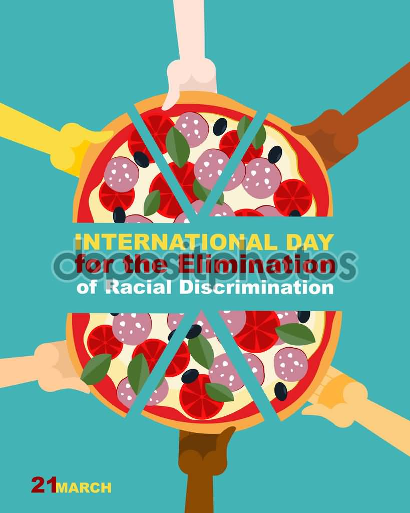 21 International Fashion Magazine You Ll Love: 21st March International Day For The Elimination Of Racial