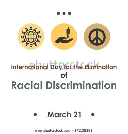 the underlying societal implications of racial discrimination Start studying cross cultural final but the theory underlying can be misconstructed or the responsibility may be attributed to racial discrimination.