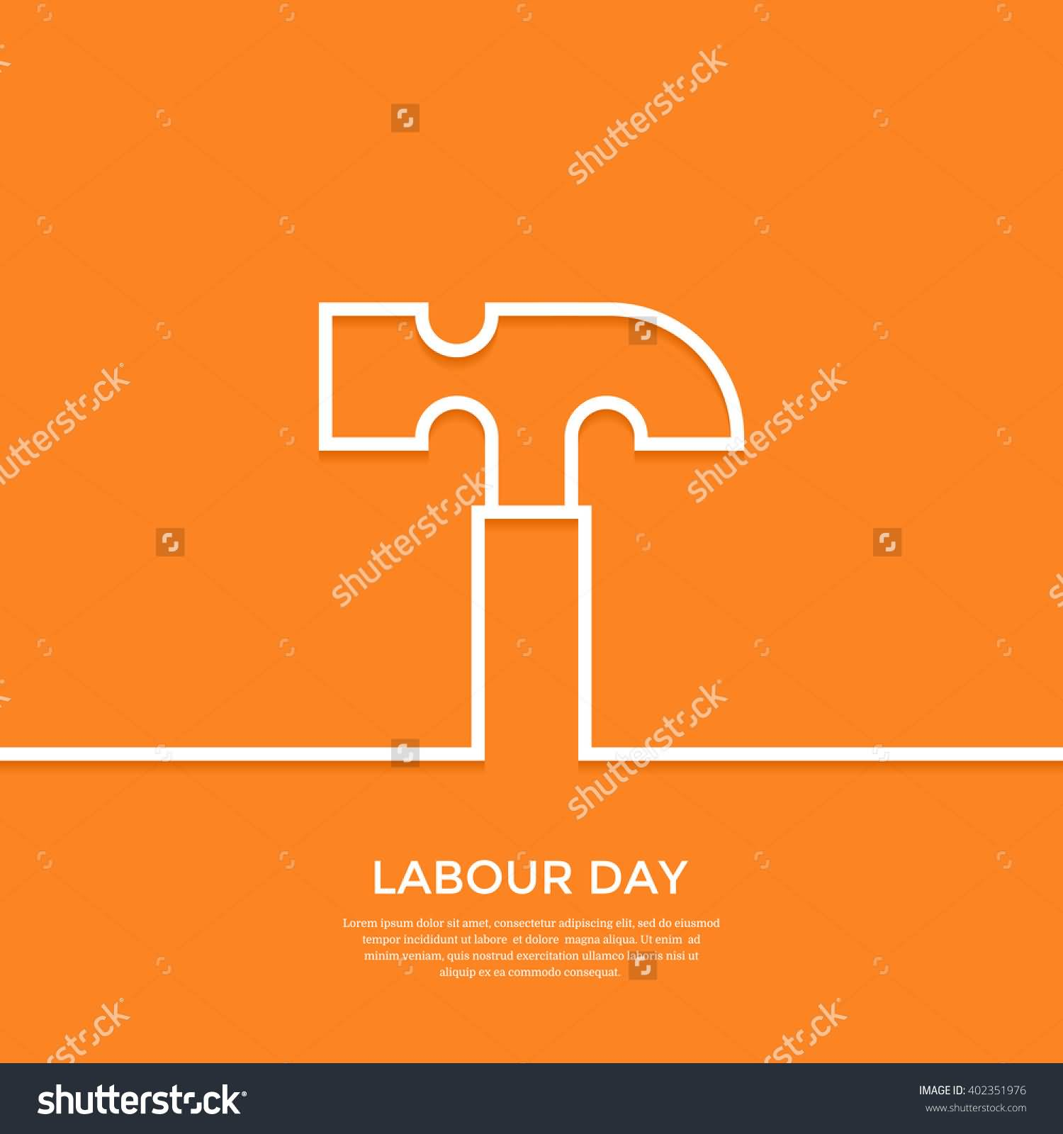 30 international workers day greeting pictures international labour day hammer illustration kristyandbryce Image collections