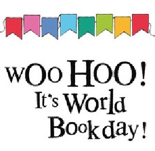 It's World Book Day Card