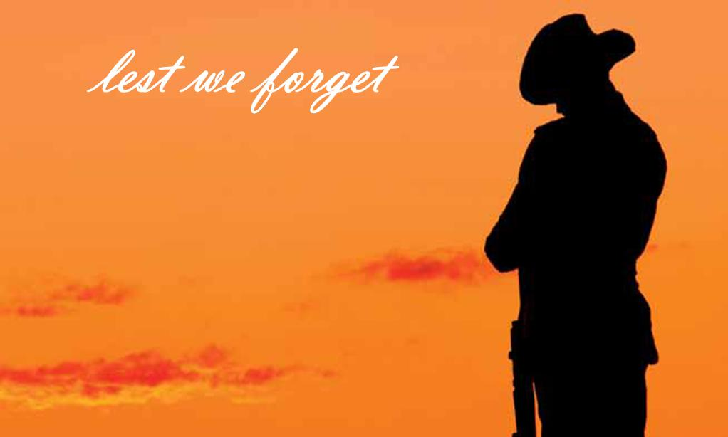 lest we forget - photo #41