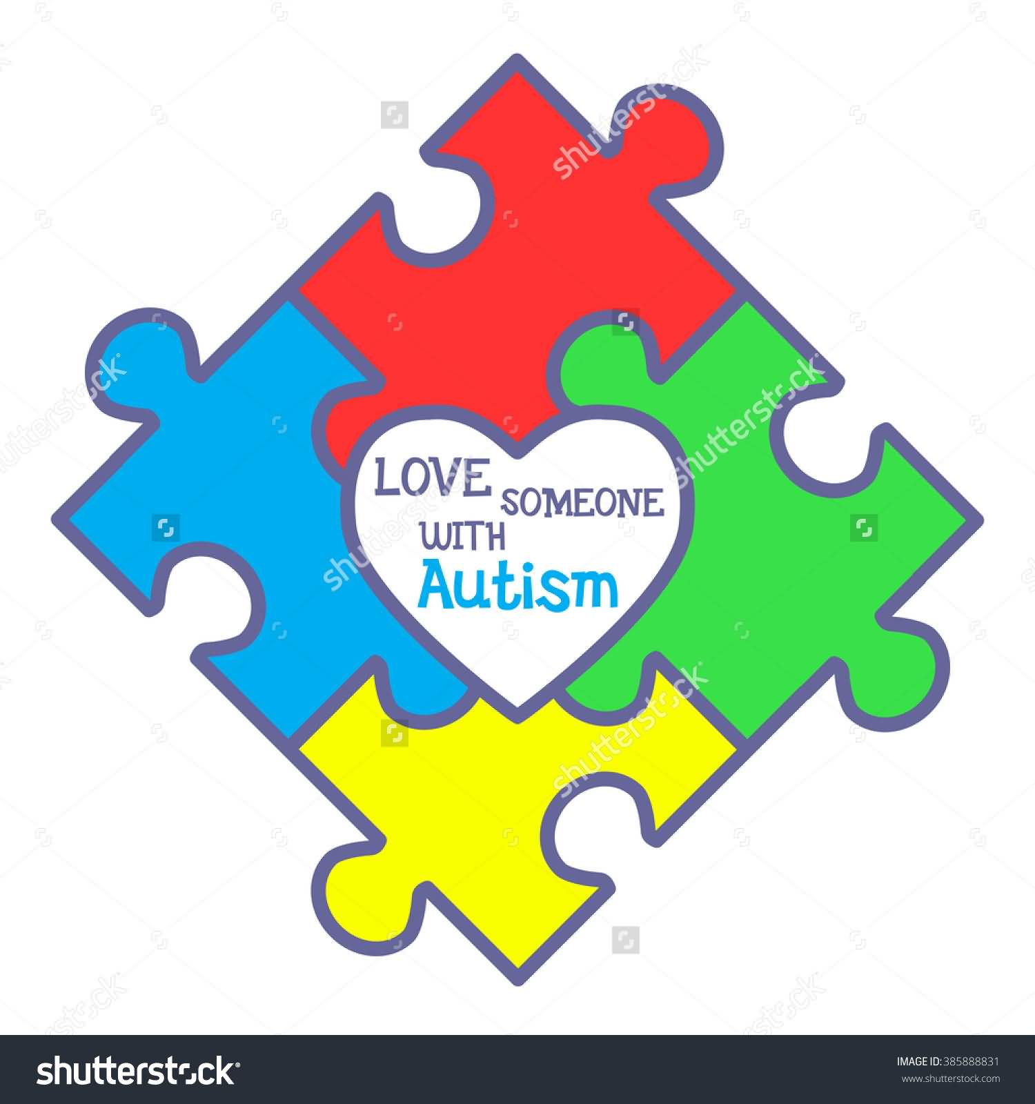 65 Best World Autism Awareness Day Wish Pictures