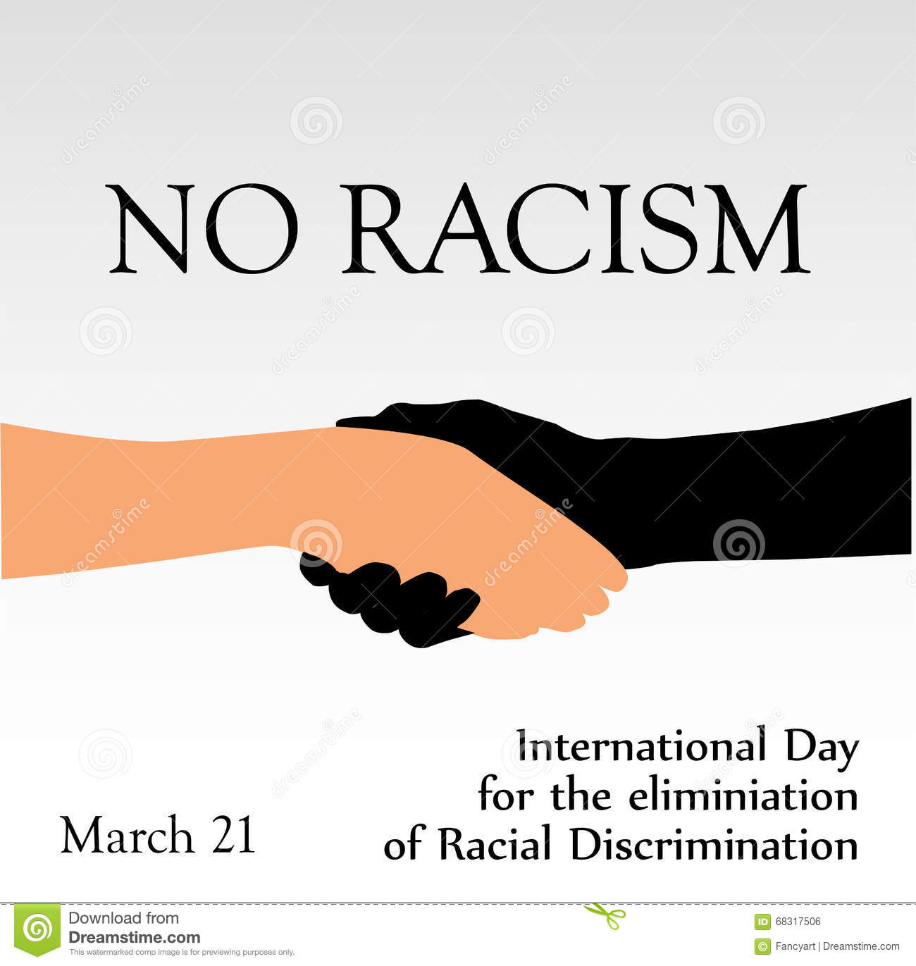 racism the artificial category of race Racism has many definitions, the most common and widely accepted is that race is the primary determinant of human traits and capacities and that racial differences produce an inherent superiority of a particular race - from racism in merriam-webster's online dictionary.