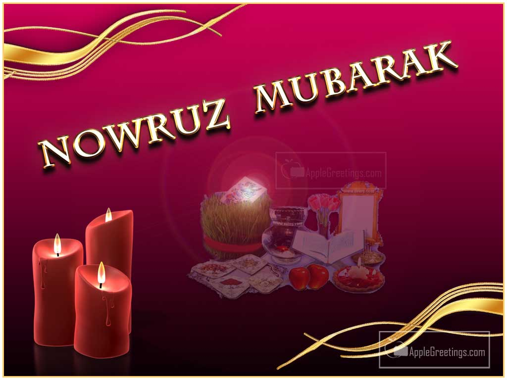 30 Amazing Nowruz 2017 Greeting Card Pictures And Images