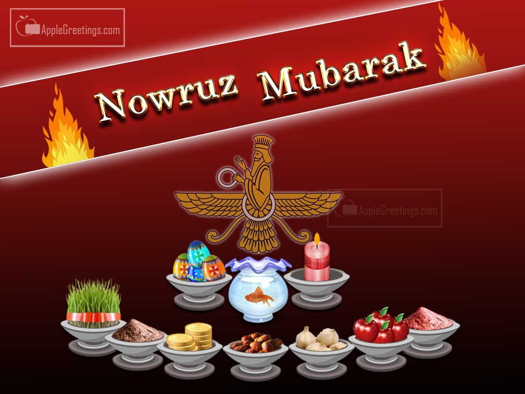 50 Best Happy Nowruz 2017 Wish Pictures And Images