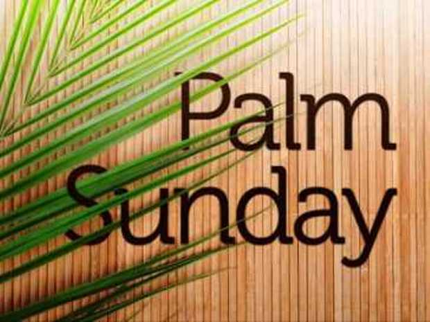 palm sunday 2017 - photo #22