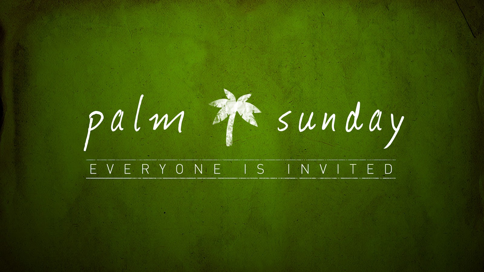 28 palm sunday 2017 wish pictures and images palm sunday everyone is invited card kristyandbryce Images