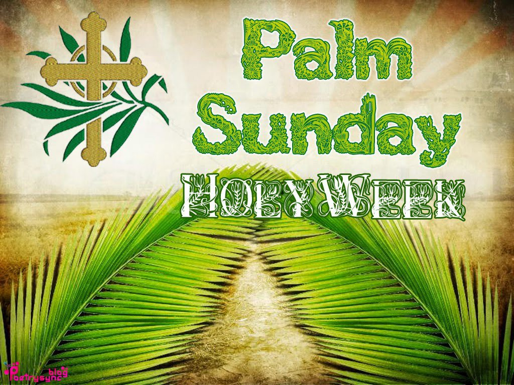 palm sunday 2017 - photo #26