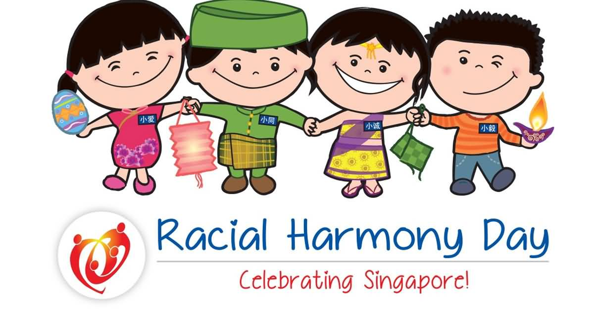 harmony day - photo #27