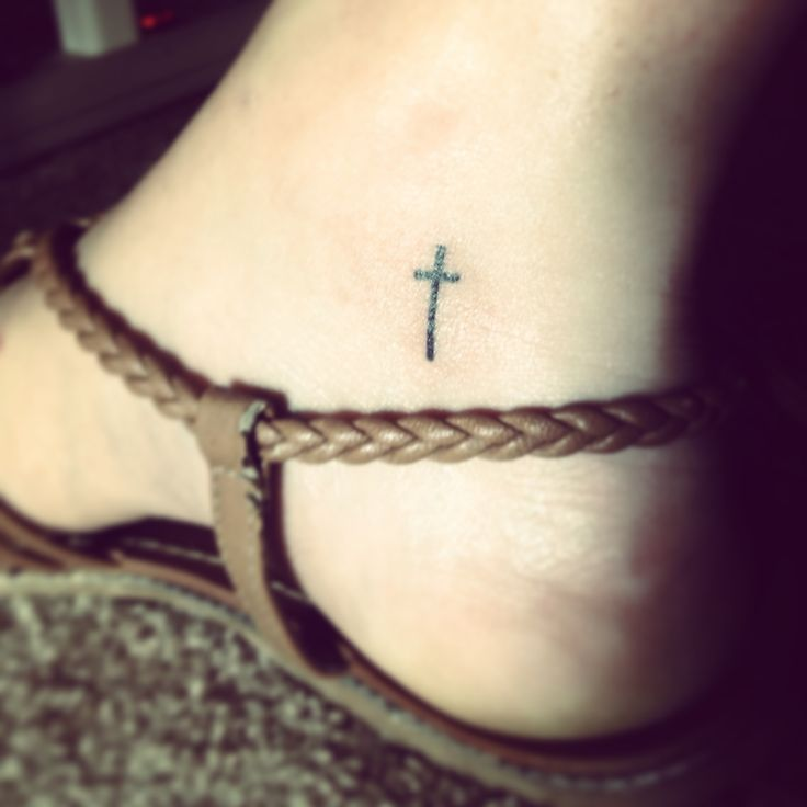 74 Best Ankle Tattoos Design And Ideas