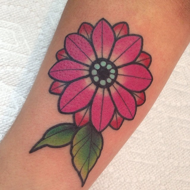 36 Best Daisy Tattoos Design And Ideas