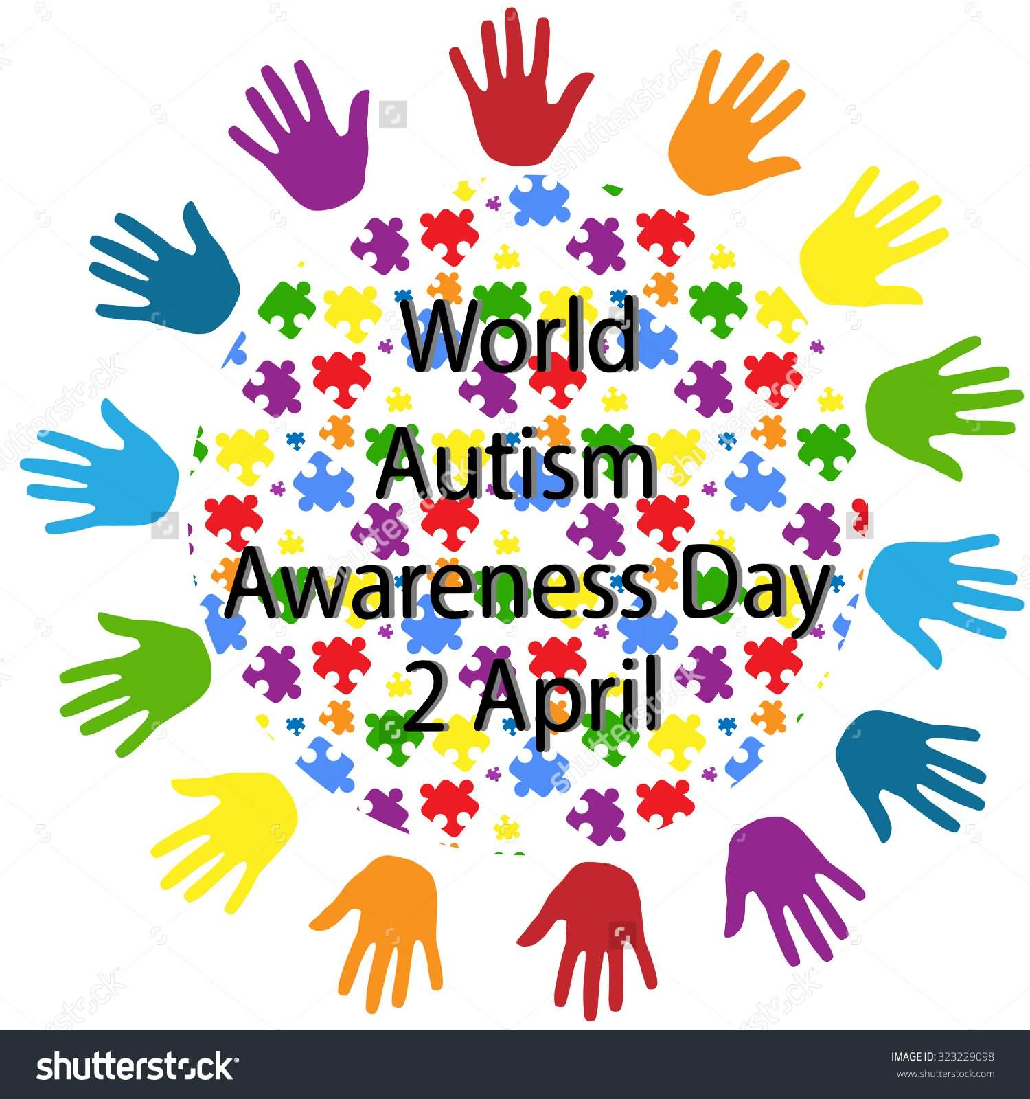 Amazing Autism Awareness Day Pictures