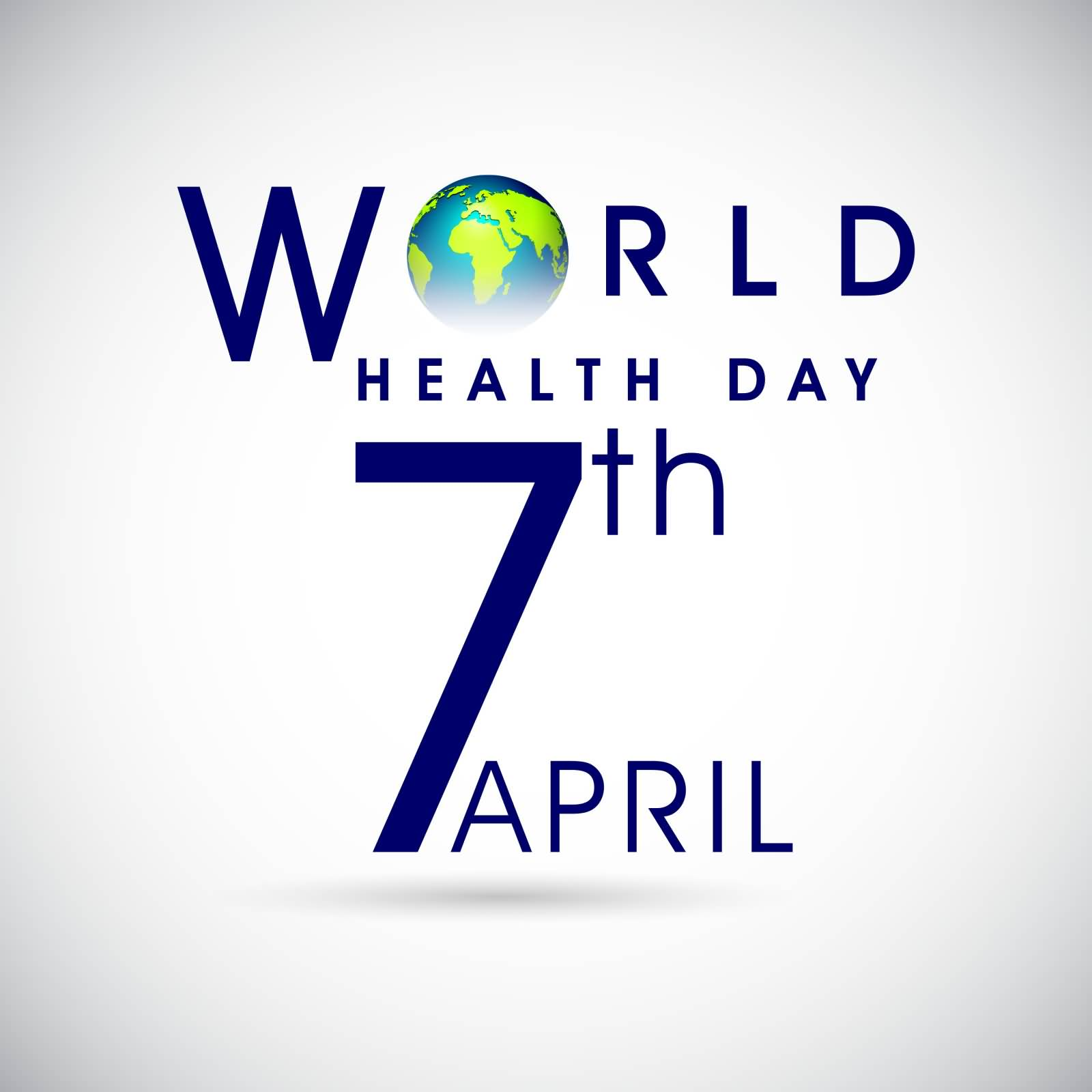 50 most beautiful world health day greeting card pictures world health day 7th april greetings card m4hsunfo