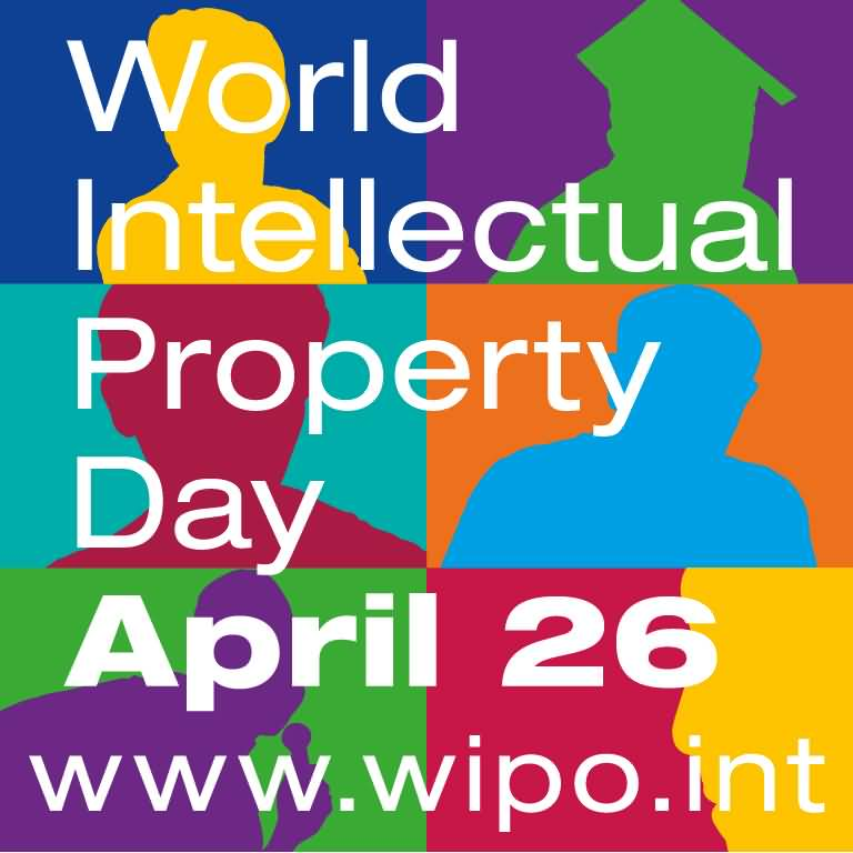 Intellectual Property: 20 Adorable World Intellectual Property Day 2017 Image