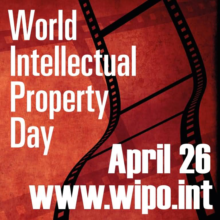 Intellectual Property Art: 20 Adorable World Intellectual Property Day 2017 Image