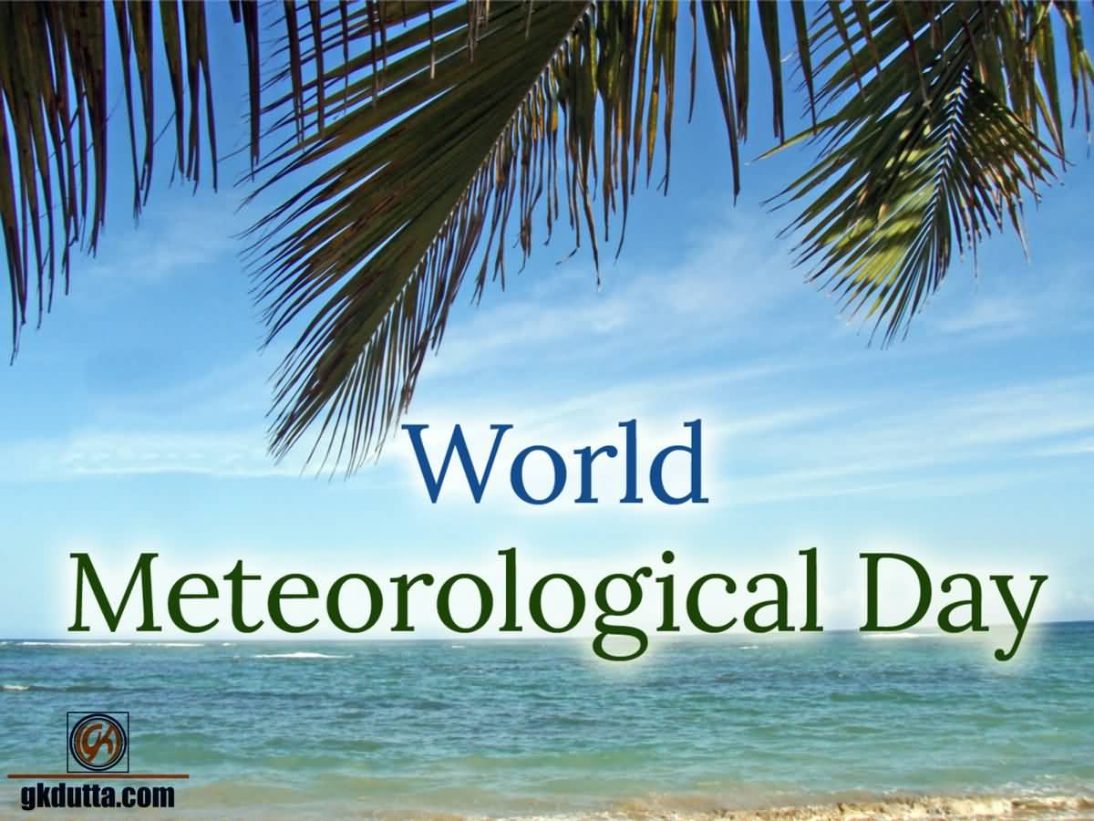 Image result for Images for World Meteorological Day 2017