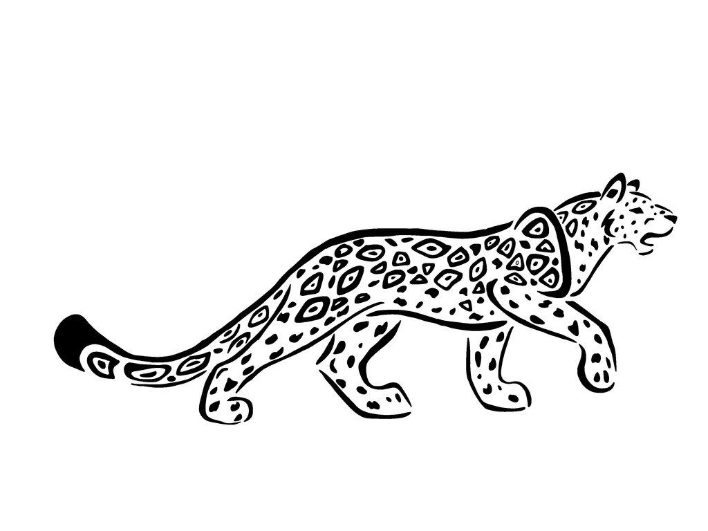 45 Best Jaguar Tattoos Design And Ideas