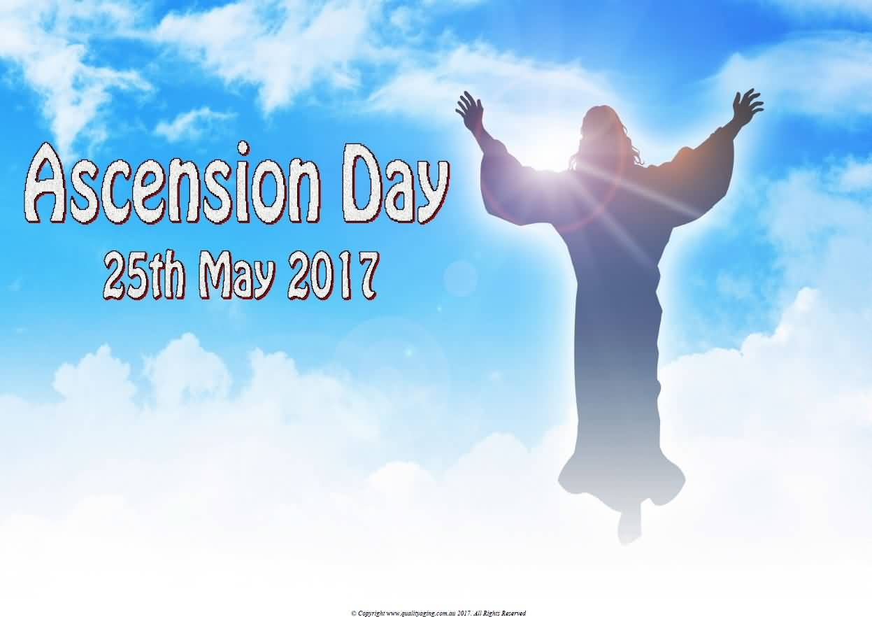 25+ Best Ascension Day 2017 Pictures And Photos
