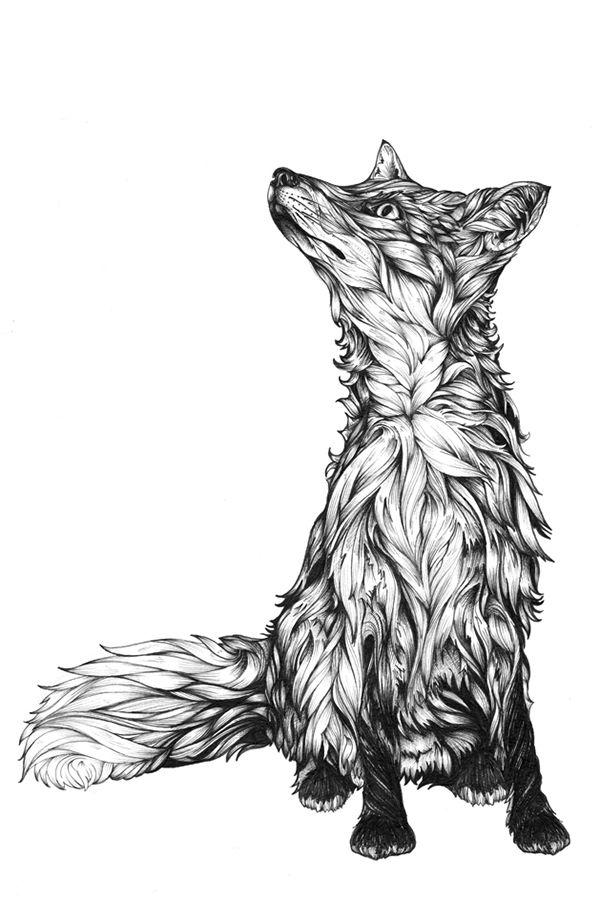 9bad276cd 63+ Best Fox Tattoos Design And Ideas