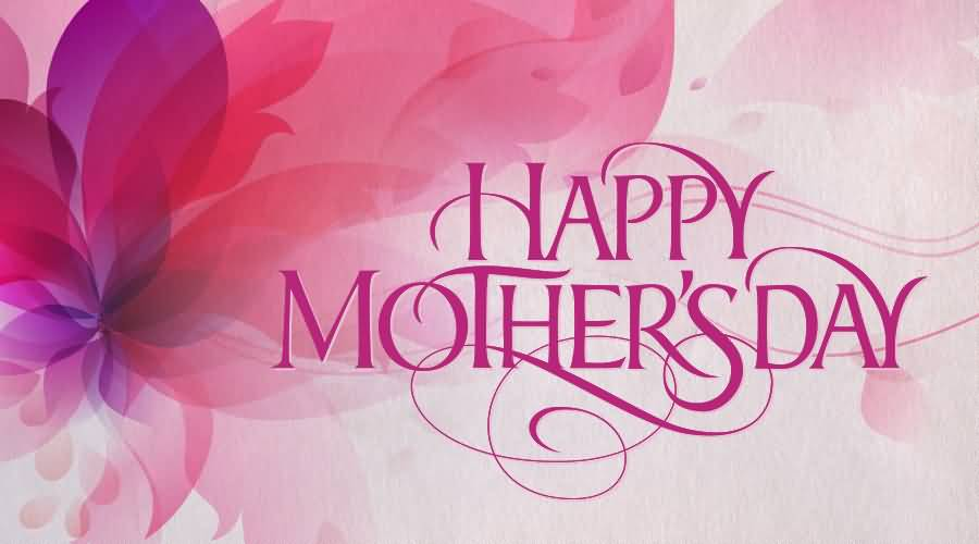 Happy Mothers Day 2014 Card Ideas: 60 Beautiful Mother's Day 2017 Greeting Card Pictures