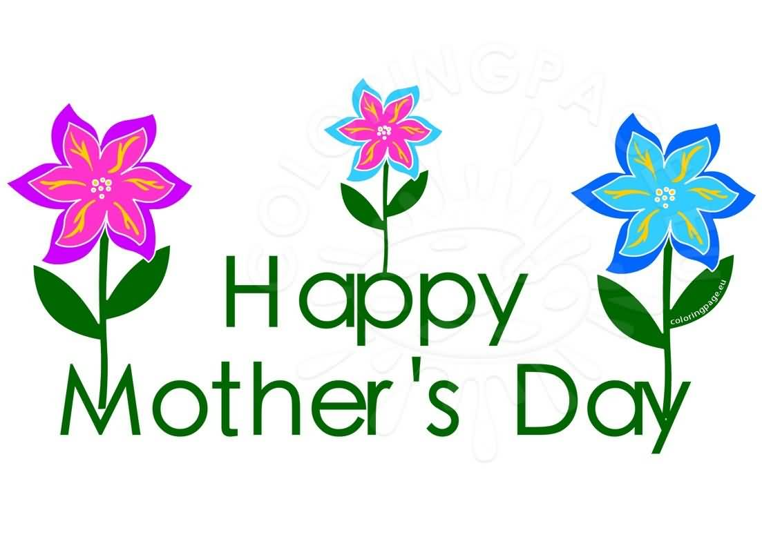 how to create mothers day flowers