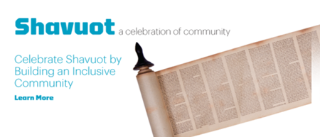 Shavuot A Celebration Of Community