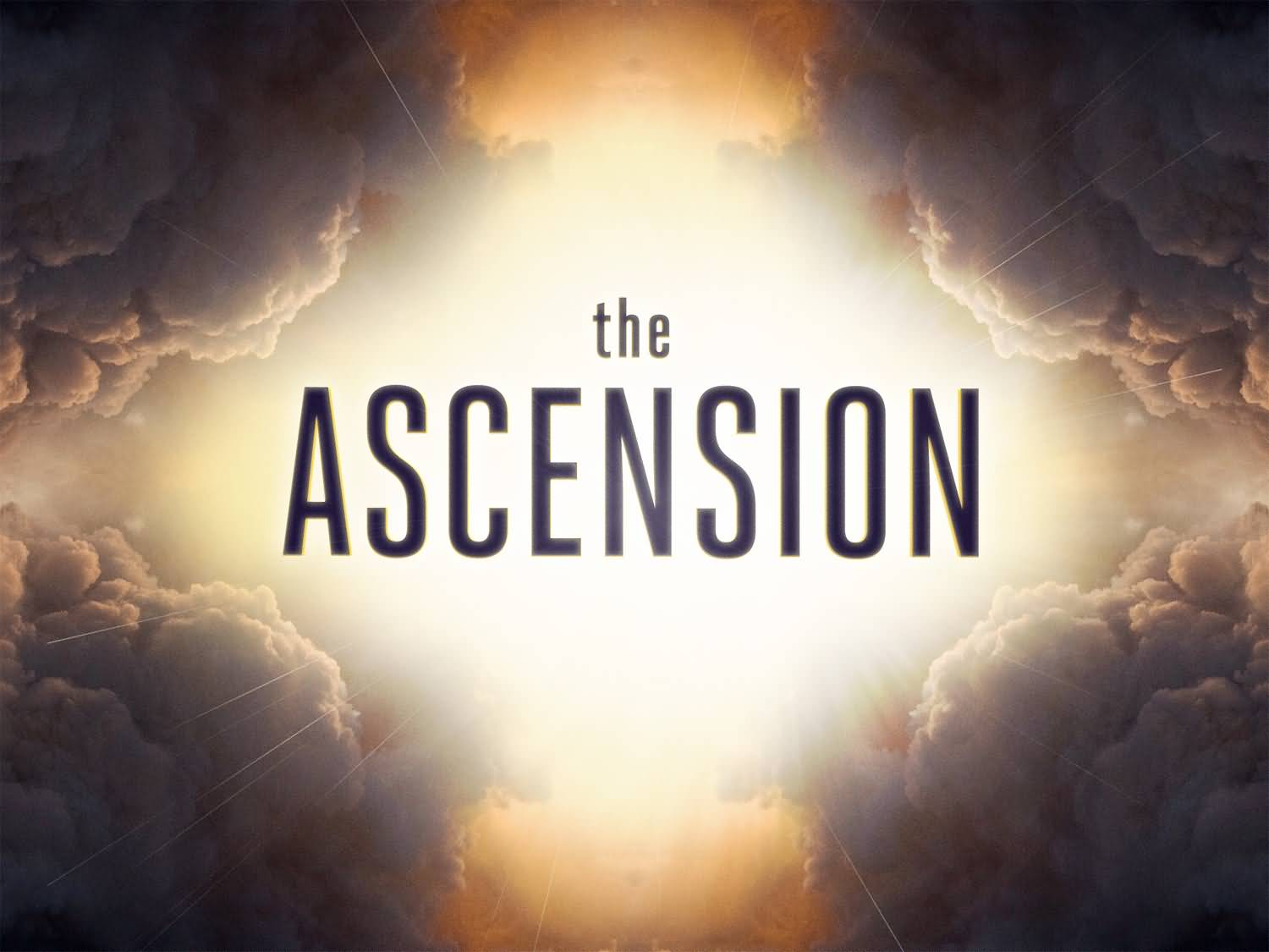 Ascension & Leaving The Food Matrix
