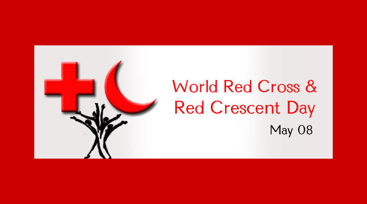 Image result for red cross day