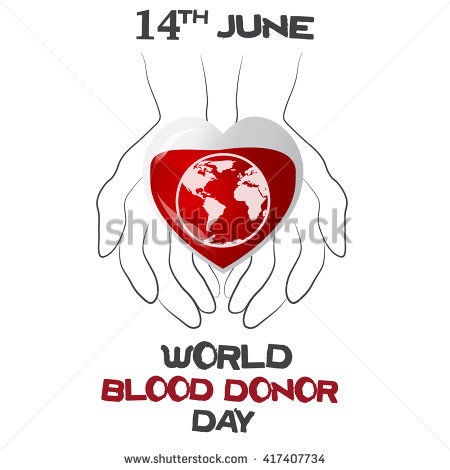 42 World Blood Donors Day 2017