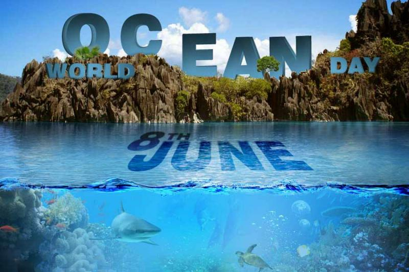 35+ Amazing World Oceans Day Pictures And Ideas