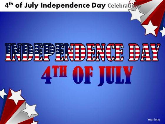 4th Of July - Happy Independence Day Graphics Picture